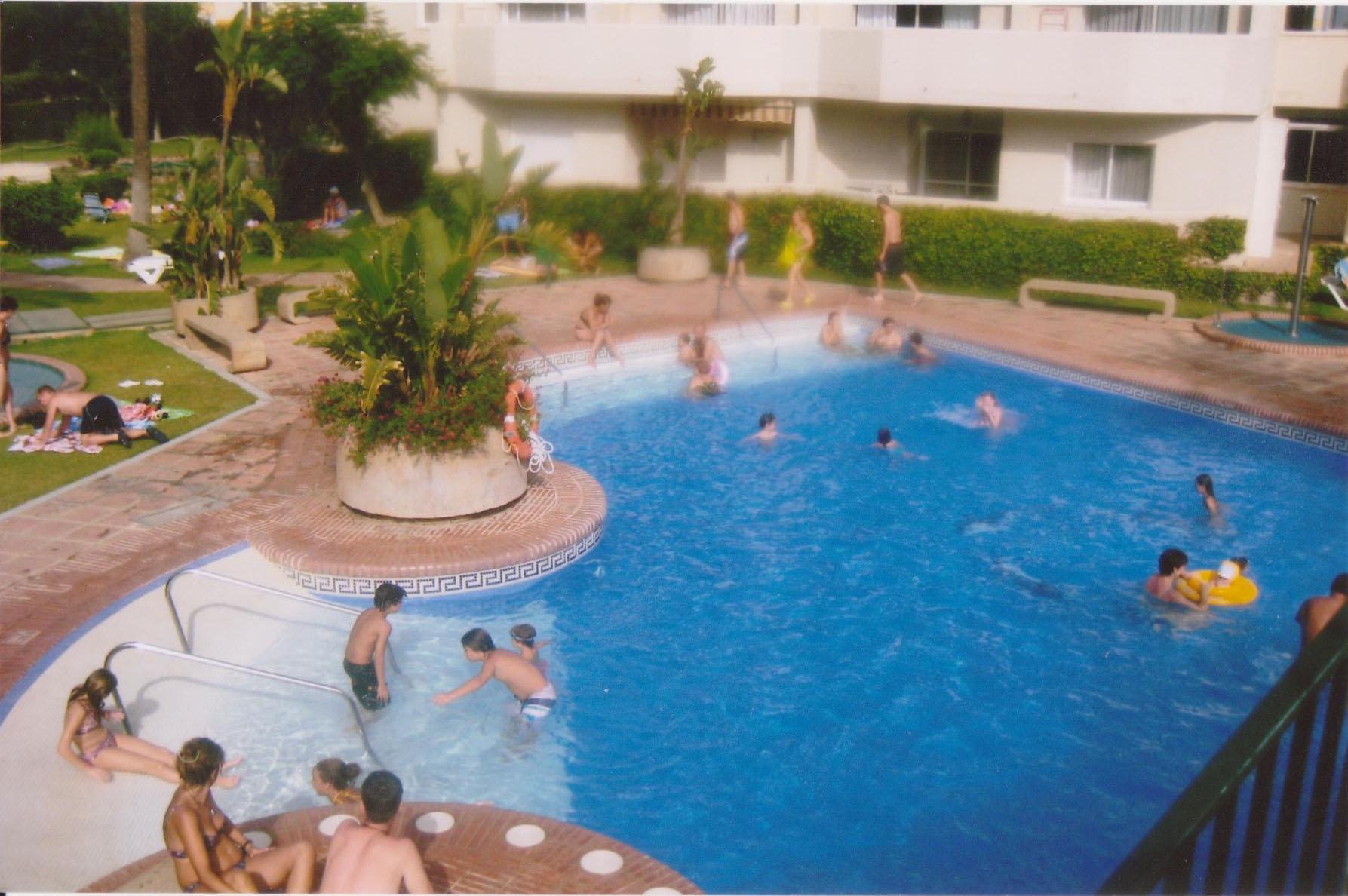 Benal Beach Apartment 718   Benalmadena